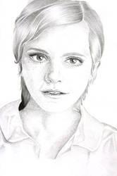 Emma Watson by The-mocking-jay