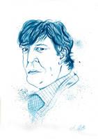Stephen Fry by Neutron-Flow