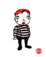FatKid - Enfant Gras by MonkeyMan504