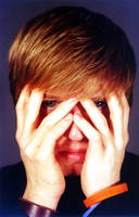 hold my face by zeldamaniac84