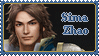 Sima Zhao Stamp by Hemuvel