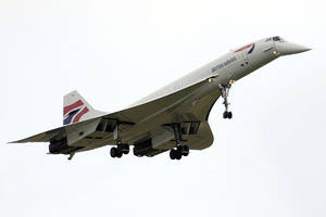 Concorde -The Final Days-1 by PJones747-Aircraft