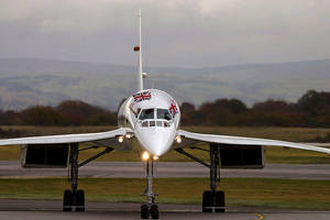 Concorde -The Final Days -3 by PJones747-Aircraft