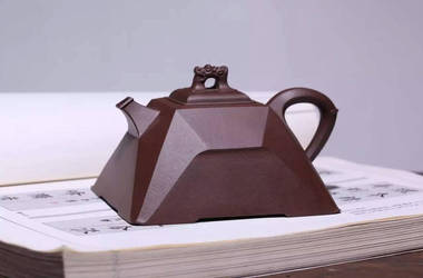 Chinese Teapot by ivy520ee