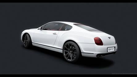 Bentley Supersport 2 by Saleri