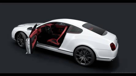 Bentley Supersport 3 by Saleri