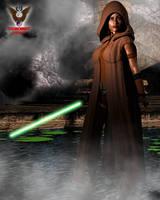 Lair of Evil by tkdrobert