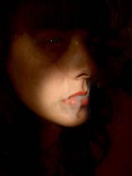 Smoke by LadyDuvet