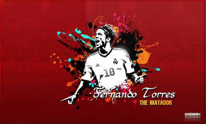 Torres - Wallpaper by Alhassan4Gfx