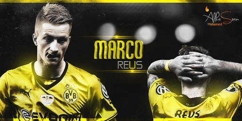Marco Rues Manip by Alhassan4Gfx