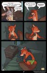 Zootopia: Night Terrors p7 by RickGriffin