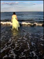 Into the Ocean by DeadXDandelion