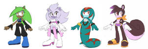 ADOPTS (CLOSED) by AwesomeBlossomPossum