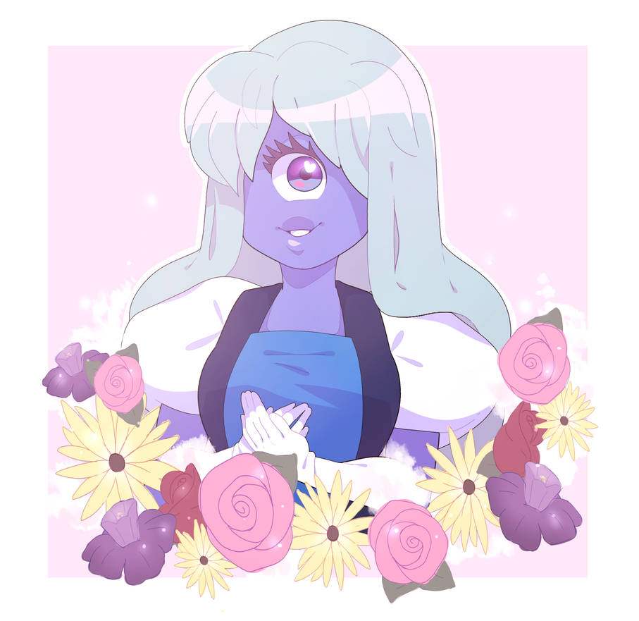i cant draw flowers