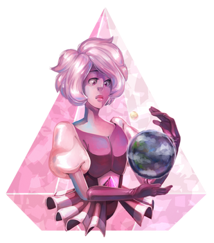 PrimaDonna girl by AwesomeBlossomPossum