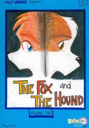 The Fox and the Hound --COVER by vixvargas
