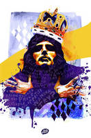 Freddie by betsyamparan