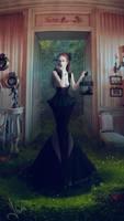 Little friend 2013 by ilona-veresk