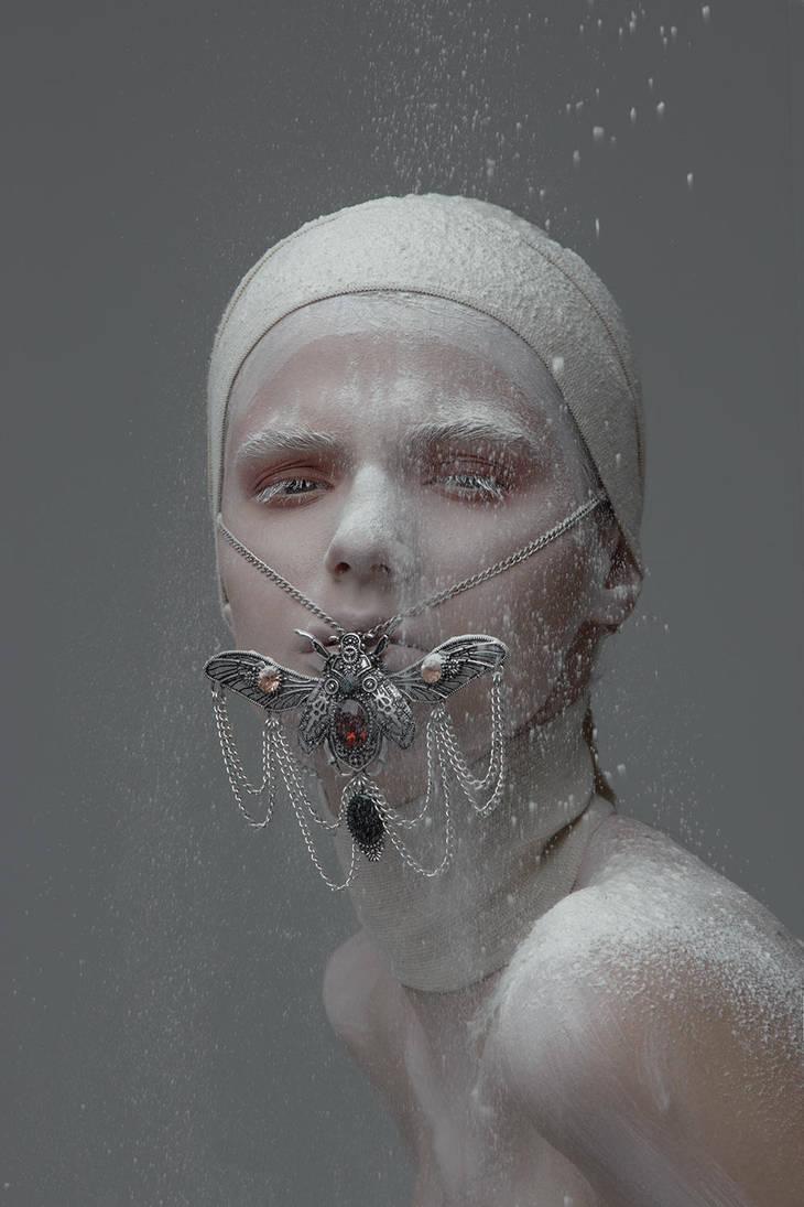 The mist by ilona-veresk