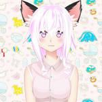 WolfieeChan ORIGI Anime Style by Okosunkate
