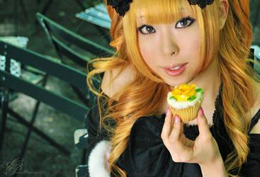 Cupcake Lolita by deviouselite