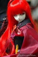 More than a Doll by deviouselite