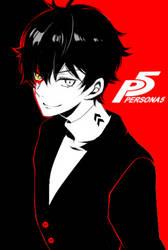 P5 by knxxzt