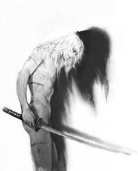 White Devil by rogner5th