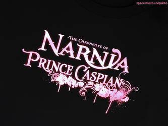 the NARNIA prince by masray