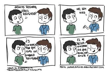 Ateo Religioso by Firo65
