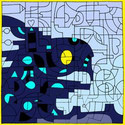 Acnologia (Happy 16th Birthday dA) by RainThatFallsSoftly
