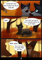 When heaven becomes HELL - Page 2 by MonaHyena