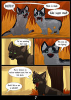 When heaven becomes HELL - Page 7 by MonaHyena