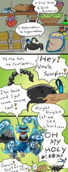 Uncanny Loot by Scorpius02