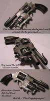 'Doppelganger'22. Revolver by Z-man12