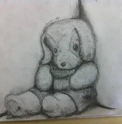 Teddybear by Chohshoku