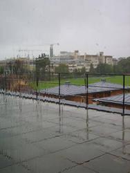 Rain, rain by puncturedbicycle