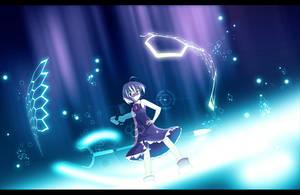 Aluminata by Vixen9