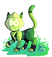 Pericat by digitallyfanged