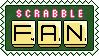 Scrabble Fan by debureturns