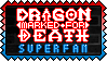Dragon Marked For Death Super Fan by debureturns