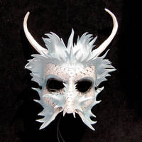 Dragon of the North by TasteOfCrimson