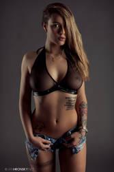 New Model Martina by zlty-dodo