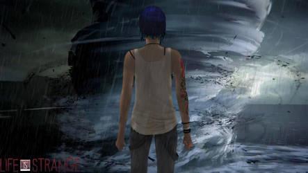 Life is Strange - Chloe goes to save Arcadia bay by tomasdziak