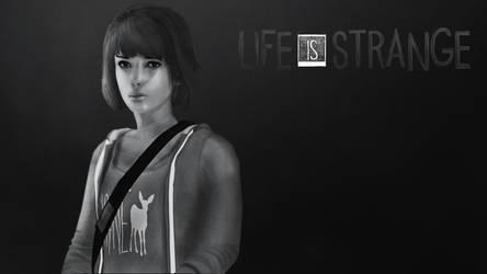 Life is Strange - Max by tomasdziak