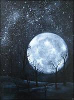 Moonrise by immortaldesigns
