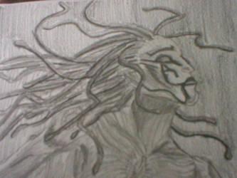Medusa by IckleKay