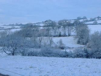 Winter Wonderland by IckleKay