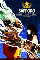 CE: Tear into Time [Sapporo Canvas Contest] by Lurockia