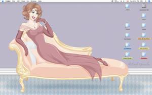 Classy Desktop by Lanisatu